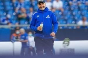 Fußball: Trainer Walter kündigt mutigen HSV-Fußball an