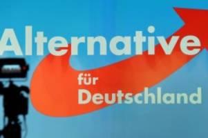 Wahlen: Bremer AfD-Liste nicht zur Bundestagswahl zugelassen