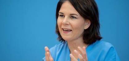 So will Annalena Baerbock die Bildung in Deutschland verbessern