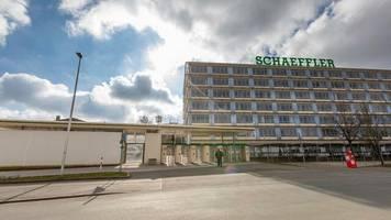 Autozulieferer: Finanzvorstand Patzak verlässt Schaeffler nach nur einem Jahr