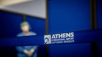 Corona Delta-Variante: Darauf müssen Urlauber in Griechenland achten
