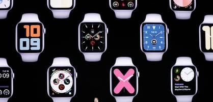 Welche Apple Watch lohnt sich für mich?