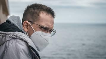 Corona-News | Umfrage: Angst vor Coronavirus steigt wieder an