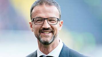 manager hertha bsc - bobic: umgang mit zuschauern macht kopfschmerzen