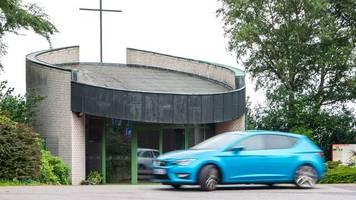 kurze zeit der stille auf der fahrt: autobahnkirche lädt ein
