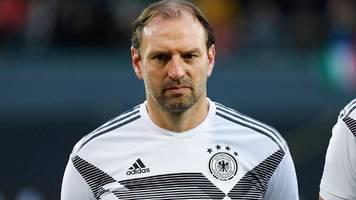 DFB: Ex-Nationalspieler Jens Nowotny wird Juniorentrainer
