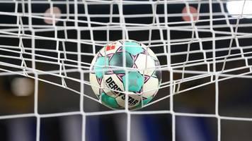 Saisoneröffnung RB Leipzig: 60 Minuten gegen Viktoria Berlin