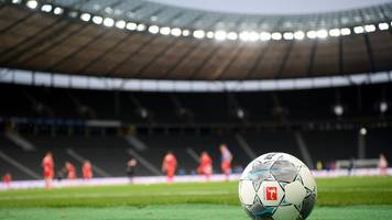 Schalker Stürmerduo Terodde/Bülter auch in Kiel gesetzt