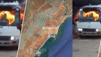 video: vier somalische fußballer getötet