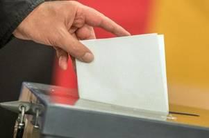 Wahlkreis Erlangen: Die Ergebnisse der Bundestagswahl 2021