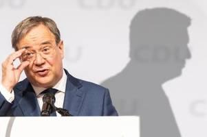 Wie Armin Laschet die CSU mit seinem Wahlkampf zur Verzweiflung treibt