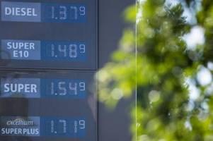 das wachstum ist zurück, die inflation auch