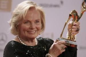 Ruth Maria Kubitschek wird 90 - Bundespräsident gratuliert