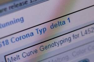 US-Gesundheitsbehörde: Delta so ansteckend wie Windpocken