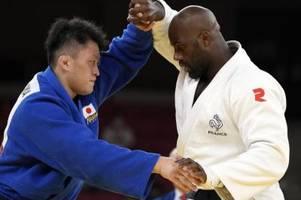 französischer judo-star riner holt vierte olympia-medaille
