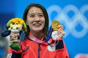 olympia-gastgeber japan feiert eigenen goldmedaillen-rekord