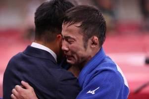 tränen des erfolgs: japan zeigt dank der olympischen spiele gefühle