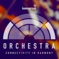 inmarsat präsentiert das kommunikationsnetz der zukunft