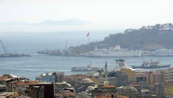 """fremdenhass am bosporus - in der türkei wächst die wut auf zuwanderer: """"sie sollen verschwinden"""""""