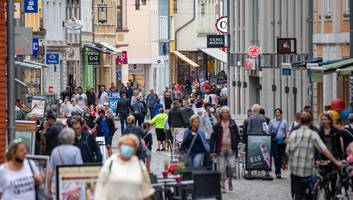 1,5 prozent wachstum im zweiten quartal - deutsche wirtschaft startet nach vollbremsung durch