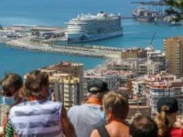Tourismus: Die Rückkehr der Riesen