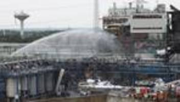 Leverkusen: Abfälle im Chempark stammten offenbar aus Agrar-Chemie