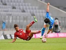 Coman bei Generalprobe verletzt: FC Bayern verliert erneut und sehr deutlich