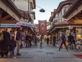 Ein rassistisches Verbrechen?: Kurdische Familie wird in der Türkei getötet