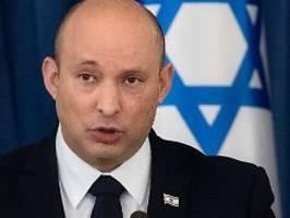 Netanjahus Scherbenhaufen: Wie Bennett das Verhältnis zu Biden kitten will