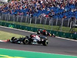 Schumachers Crash hat Folgen: Pole und Strategievorteil gehen an Hamilton