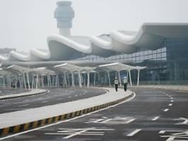 Stärkster Ausbruch seit Monaten: Delta-Variante führt Teile Chinas in Lockdown