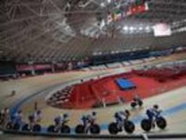 Deutsche Bahnradfahrer von Unterbringung bei Olympia geschockt