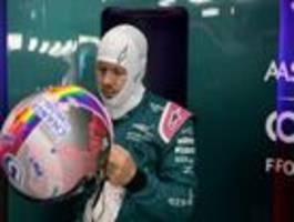 Vettel und Hamilton kritisieren ungarische Politik