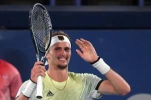 Olympia 2021: Olympia: Zverev jubelt - so lief der siebte Wettkampftag