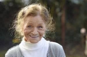 Schauspielerin: SOKO 5113: Erste TV-Kommissarin Ingrid Fröhlich ist tot