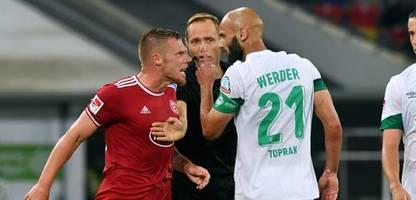 2. Bundesliga: Werder Bremen gewinnt Spektakel bei Fortuna Düsseldorf