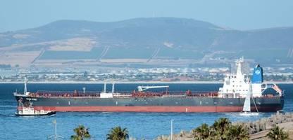 israel beschuldigt iran nach tödlicher attacke auf Öl-tanker