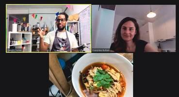 Von Mexiko nach Thailand: Vier Kochkurse gegen Fernweh