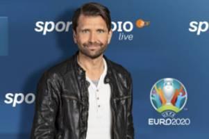 ZDF-Fußball-Experte: Trainer Hyballa wirft seinen Spielern fieses Mobbing vor