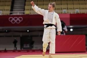 Olympia 2021: Niederlande besiegt! Deutsches Judo-Mixed-Team holt Bronze