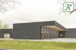 """Bauprojekt: Neubau Feuerwache Mühlenredder: """"Nu geiht dat los"""""""