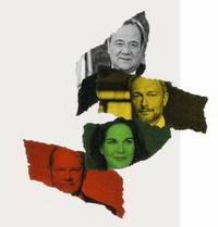 Essay: Das Packaging der Bundestagswahl