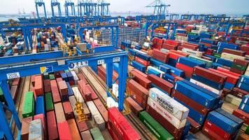 Konjunktur: Chinas Industrie wächst so schwach wie seit Februar 2020 nicht mehr