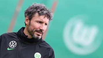 Testspiel: VfL Wolfsburg verliert gegen Atletico Madrid