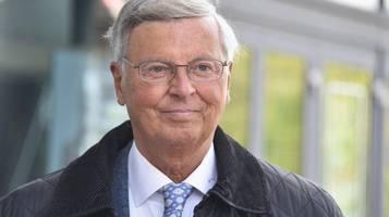 Bosbach trifft Maaßen – Blamage für die ganze CDU