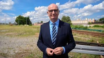 Woidke: Koalition keine Einheitspartei Brandenburg