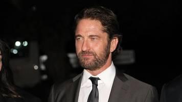 streit um filmeinnahmen: action-star gerard butler verklagt hollywood-produzenten