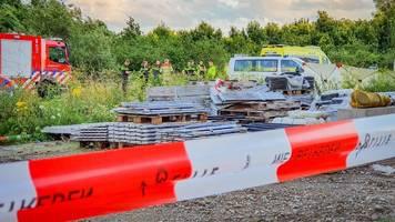 fußball niederlande: ajax-talent stirbt mit 16 jahren bei autounfall