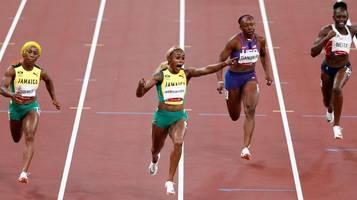 Olympia 2021: 100-Meter-Finale – Thompson-Herah krönt sich zur schnellsten Frau der Welt