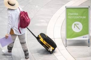 corona: welche neuen einreise-regeln gelten ab sonntag?